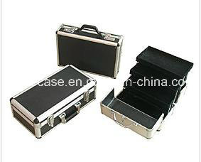 Custom Aluminium Tool Case Wtih Sponge Foam Insert pictures & photos