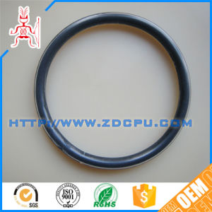 Round Shape Rubber O Ring High Temperature pictures & photos