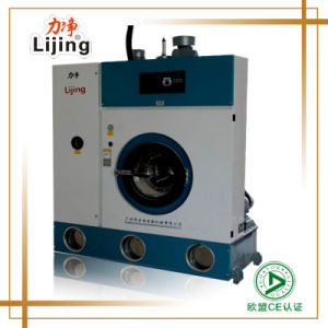 Gxq8-16kg Industrial Dry Cleaning Machine pictures & photos
