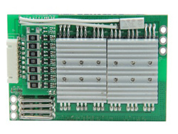 Lithium Battery BMS/PCM/PCB, 7s~16s, 30A Continual (WMB-149)