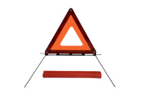 Car Emergency Reflective Warning Triangle