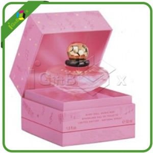 Beautiful Perfume Bottle Packaging Box pictures & photos