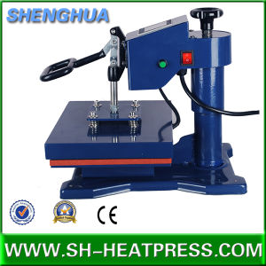 Shenghua 2016 New Design Mini T-Shirt Heat Press Machine pictures & photos