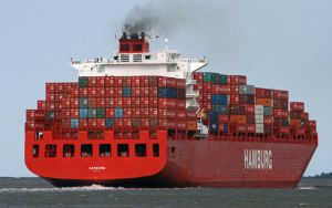FCL Shipping Cost From China and Service to Dubai