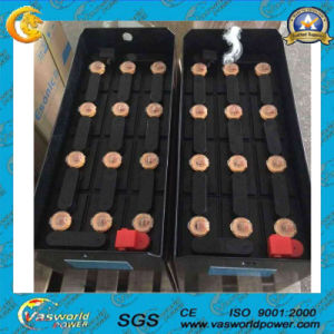 48V Traction Battery 48V600ah Vbs Standard Traction Battery pictures & photos