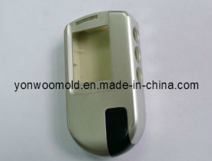 Precision Mold for Auto Remote Controller