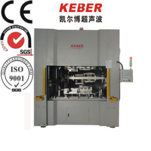 CE ISO9001 Certificate Auto Air Duct Hydraulic Hot Plate Welding Machine