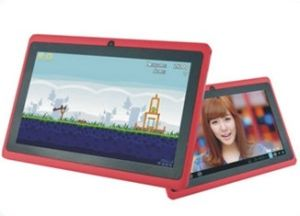 "7"" Capacitive Screen Android Tablet PC"