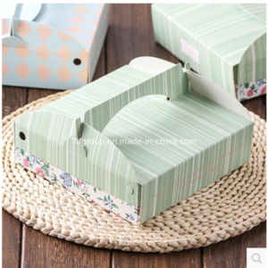 Fancy Foldable Magnet Paper Jewelry Boxes pictures & photos