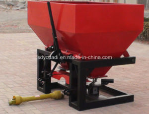 Double Disc Spreader pictures & photos