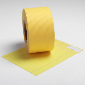 Cured Filter Paper