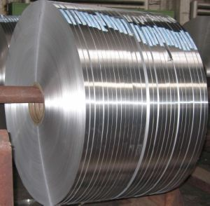Good Quality Aluminum Flat Wire in Industrial pictures & photos