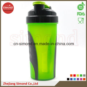 500ml New Protein Blender Shaker Bottle with Mixer (SB5006)