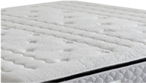 Hm120 Luxury Memory Foam Mattress pictures & photos