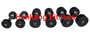 fitness accessory, gymnastic, New Hammer Strength Dumbbell (HD-006) pictures & photos