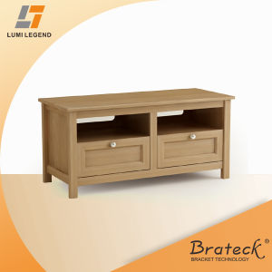 China No Tool Embly Wooden Tv Table
