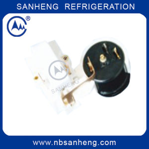 High Quality Relay and Overload Protector for Refrigerator (NH-18) pictures & photos