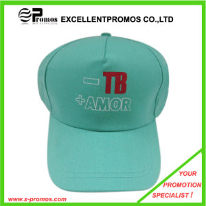 Promotional Printed Logo Cotton Baseball Cap (EP-C411129) pictures & photos