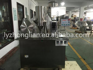 Scf-200 Semi-Automatic Capsule Filling Machinery pictures & photos