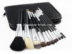 11PCS Double Sided Makeup Brush Set
