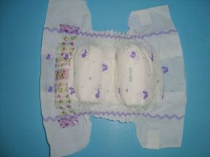 Free Samples Baby Diaper Manufacturers for Ghana Market pictures & photos