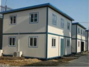 Factory Price Sandwich Panel for Mobile House pictures & photos