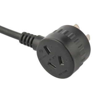 Pigtail Power Cord pictures & photos