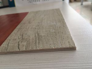 18mm Melamine Film Faced Plywood pictures & photos