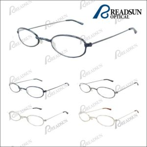 Mini Metal Reading Glasses Promotional Glass (RM2832) pictures & photos