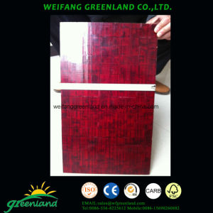 Brown Film Faced Bamboo Plywood for Construction pictures & photos