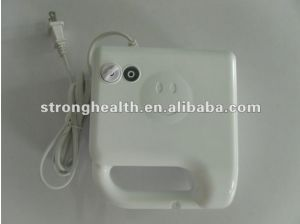 Mini Nebulizer with Quite Operation Sound (MCN-S600MC)