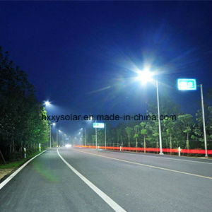 Best Price 5W-120W All in One LED Solar Street Light Solar Garden Light with High Quality pictures & photos