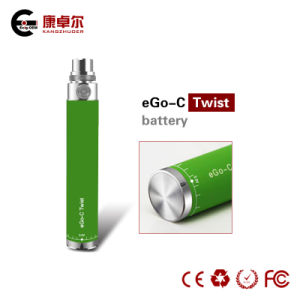 Variable Voltage Battery EGO C Twist E Cigarette