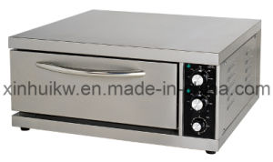 Stainless Steel Electric Pizza Oven with CE