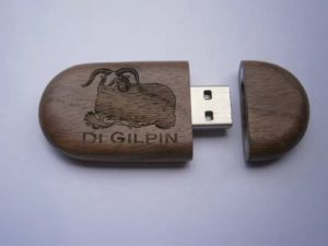 Custom Photography Exclusive USB Flash Drive Wood 4 GB 8gig 16GB pictures & photos
