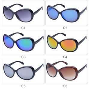 71972c2363 Unisex Polarized Aluminum Sunglasses Vintage Sun Glasses Vintage Reflective  Mirror Lens Metal Frame Aviator Sunglasses Premium