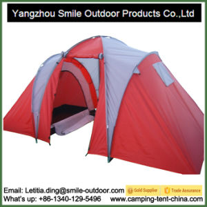 Living Canvas Outdoor Cheap Camping Waterproof Iran Tent pictures & photos