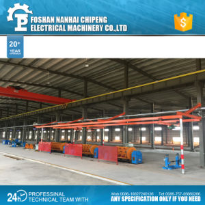 Copper and Aluminium Wire Cable Machine Manufacturers pictures & photos