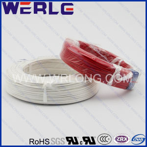 UL AWG 12 FEP Teflon Insulated Wire Cable pictures & photos