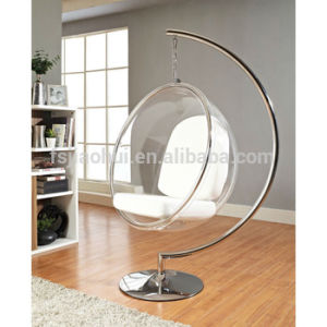 Eero Aarnio Style Bubble Chair Hanging Bubble Chair with Stand  sc 1 st  Made-in-China.com & China Eero Aarnio Style Bubble Chair Hanging Bubble Chair with Stand ...