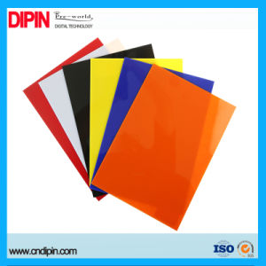 China Laser Engraving ABS Double Color Plastic Sheet From Factory ...