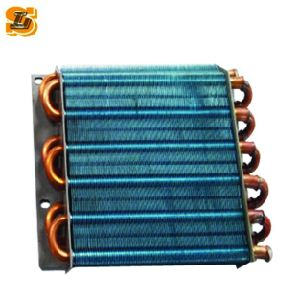 3r-6t-800 Copper Tube Copper Fin Heat Exchanger pictures & photos