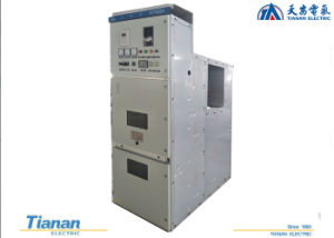 11kv KYN28A-12 VCB panel Air Insulated Switchgear Medal-clad cabinet