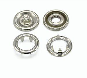 94d00b4d97 Wholesale Fancy Prong Round Shirt Metal Snap Buttons for Trousers, Garment