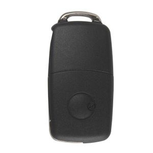 2 Button Remote Key with Blank Blade +ID48 Chip 1j0 959 753 AG for Skoda VW Volkswagen Seat 434MHz pictures & photos