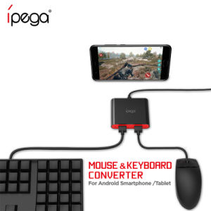 China Ipega Smartphone Game Converter/Mouse and Keyboard