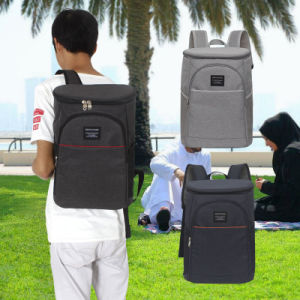 Insulated Cooler Bag Extra Large Folding Picnic Lunch Box Trips Bbq Ice Pack Accessories Supplies Products