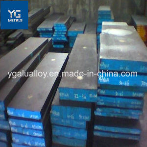 Steel Plate Hot Rolled P20 Plastic Mould Steel