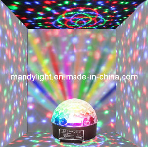 Stage LED Effect Light/LED Mini Crystal Ball Light (MD-002)