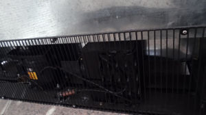 330L Short Cabinet Underbar Beer Can Cooler pictures & photos